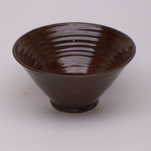 Brown Bowl