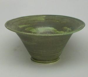 Green Bowl - 2007